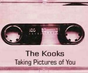 pink, the kooks, and music image