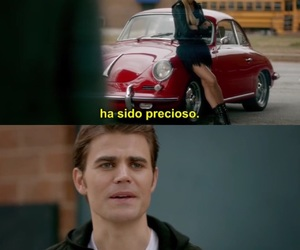 stefan and tvd image