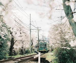 asia, asian, and railway image