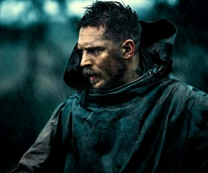 taboo and tom hardy image