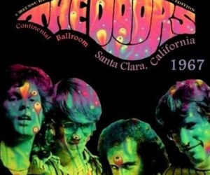 the doors and psychedelics image