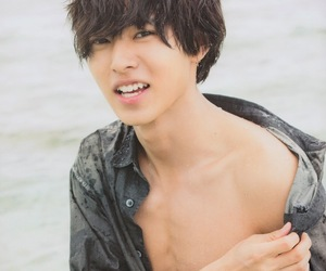 actor, male model, and yamazaki kento image