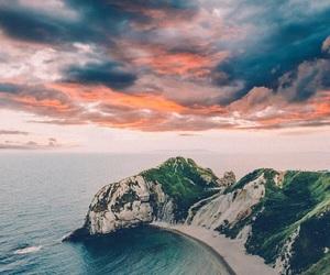 Island, sky, and travel image