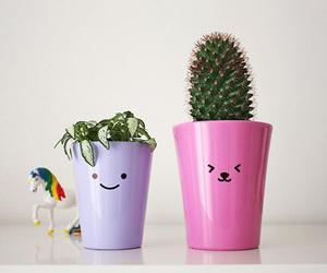 diy, plants, and kawaii image