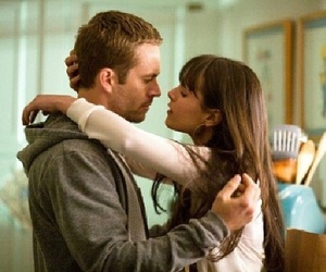 fast and furious, paul walker, and jordana brewster image