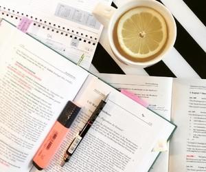 homework and study image