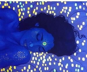 acid, art, and beautiful image