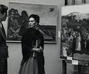 art and frida kahlo image