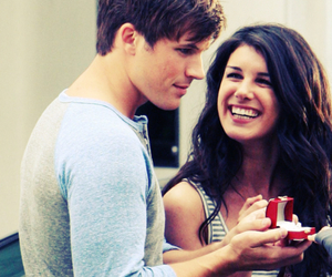 90210, annie, and liam image