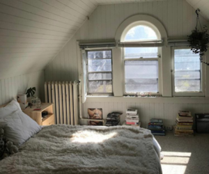 bedroom, apartment, and home image