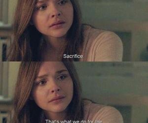 love, if i stay, and sacrifice image