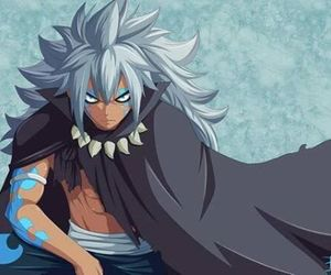 dragon, fairy tail, and acnologia image