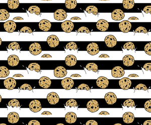 background, cookie, and food image