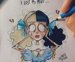 melanie martinez and fan art image