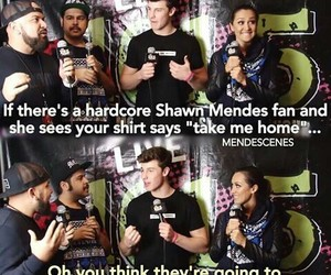 memes and shawn mendes image