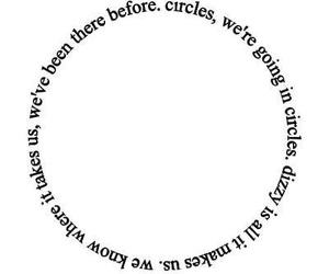 one direction, same mistakes, and circle image