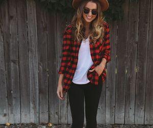 fashion, moda, and outfits image
