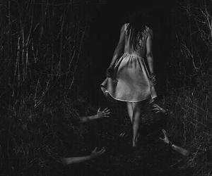 dark image