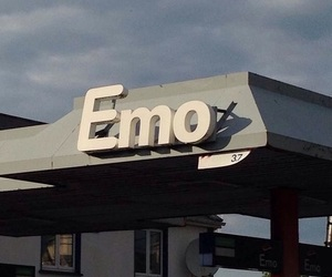 grunge, emo, and aesthetic image