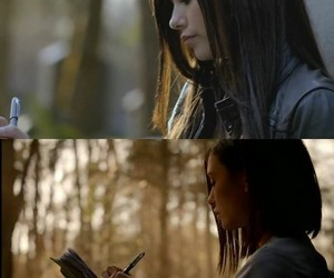 diary, tvd, and 8x16 image