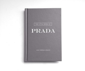 Prada and book image