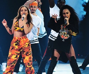 kca, leigh-anne pinnock, and jade thirlwall image