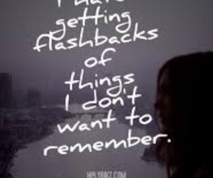 quotes and flashback image
