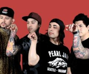 guys, pierce the veil, and vic image
