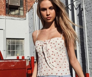 fashion, tumblr, and brandy melville image