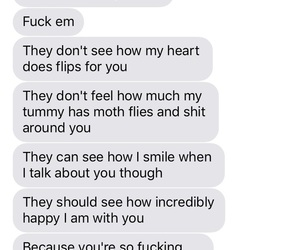 butterflies, gay, and message image