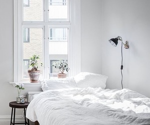interior, white#, and bed# image