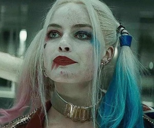 harley quinn and squad image