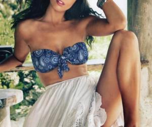 beauty, Emily Didonato, and style image