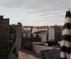 indie, travel, and paris image