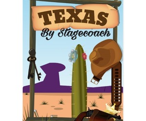 desert, texan, and Texas image