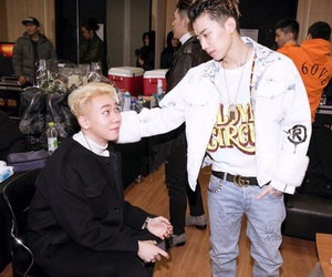 loco and jay park image
