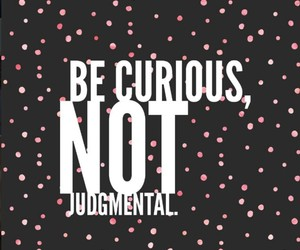 curious, quotes, and inspire image