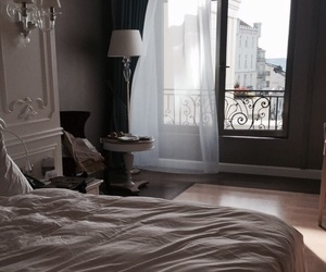 fashion, bedroom, and house image