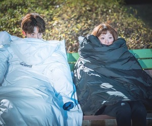 model, kdrama, and lee sung kyung image