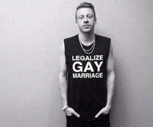 macklemore, gay, and marriage image