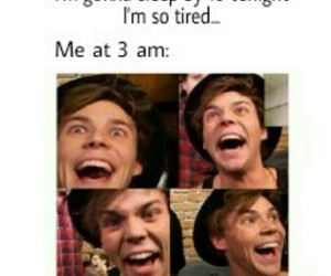 funny, relatable, and 5sos image