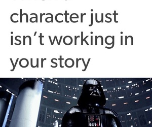 funny, story, and writing image