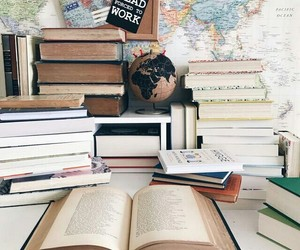books and school image