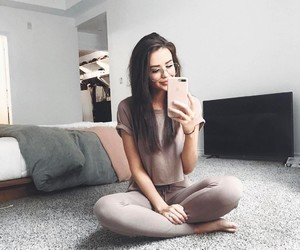 fashion, jess conte, and outfit image