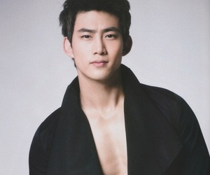 2PM, actor, and asian image