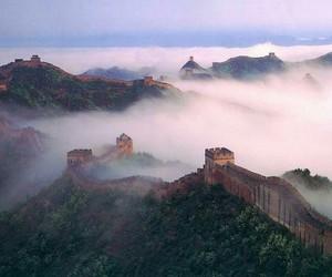 china and great wall image