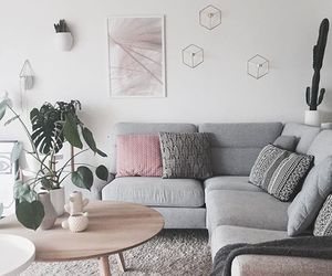 home and pastel image