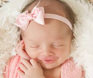 adorable, baby, and lovely image