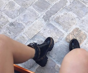 shoes and kyilejenner image