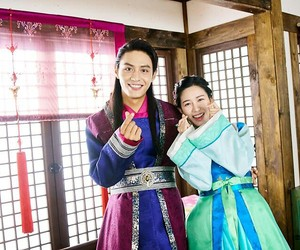 kdrama, cute, and do ji han image